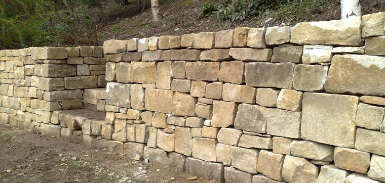 Low Retaining Wall Ideas